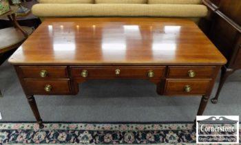 6670-835 - Statton Sol Cherry Writing Desk