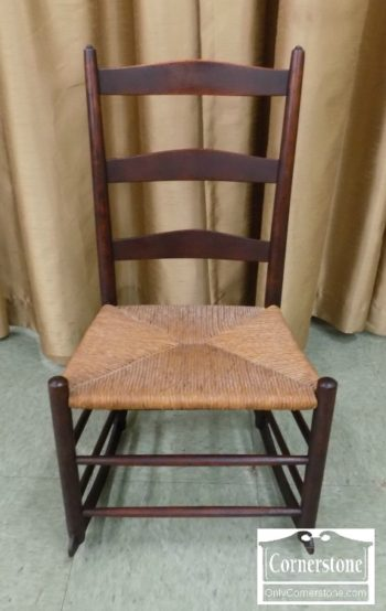 6670-837 - Small Rocking Chair