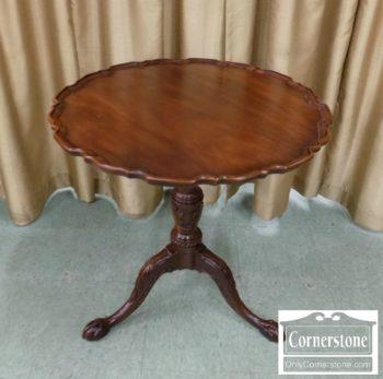 6670-856 - HH Mah Piec Crust Table in Fin 29
