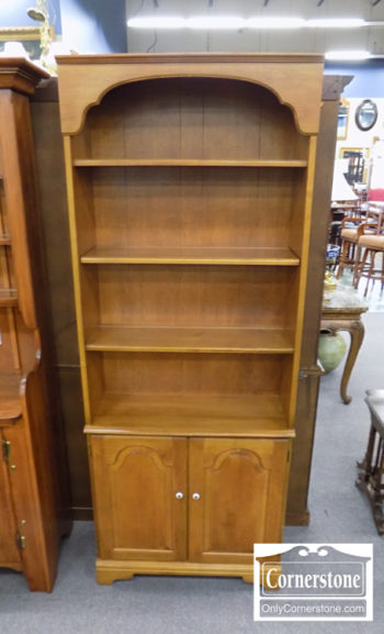 6670-941 - Maple Bookcase