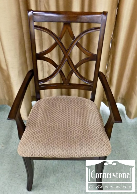 Casual Single Arm Chair | Baltimore, Maryland Furniture Store U2013 Cornerstone