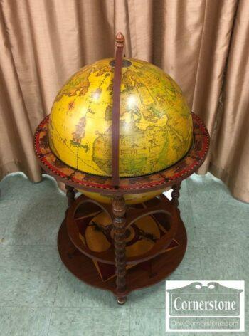 6795-5 - Globe Bar