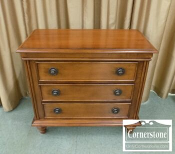 6832-8 - Tommy Bahama Cher Cont 3 Drawer Chest