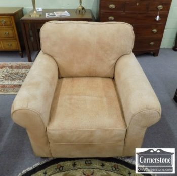 6863-13 - Decor Rest Leather Chair