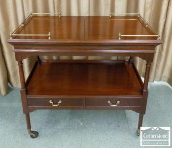 6868-2 - Biggs Sol Mah Bar Cart