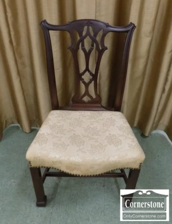 6883-1 - Westing, Evans, and Egmore Mah Chipp Side Chair
