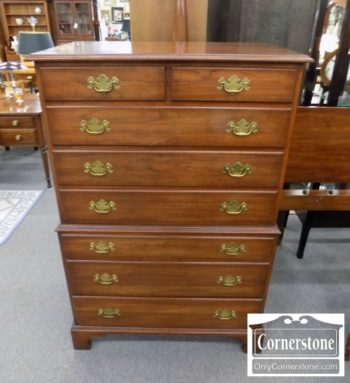 6950-1 - HH Sol Cher Tall Chest in Fin 24