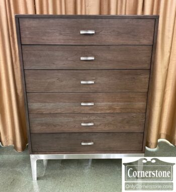 6970-4 - Durham Sol Cher Chest of Drawers
