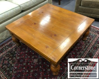 6994-4 Pine Coffee Table
