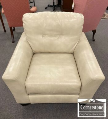 7000-1005 - Durablend Bonded Leather Chair