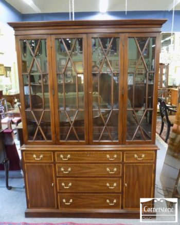 7000-108 - Henkel Harris Mah China Cabinet