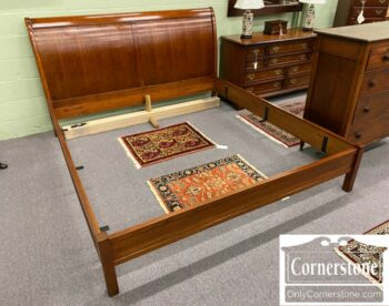 7000-1190-Stickley Sol Cher King Bed