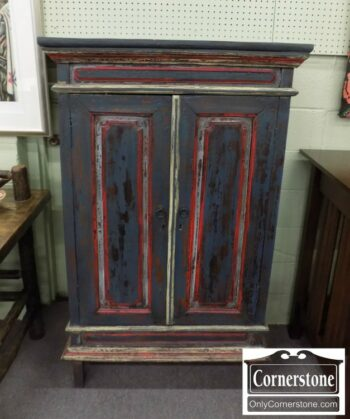 7000-150 - Painted Cabinet