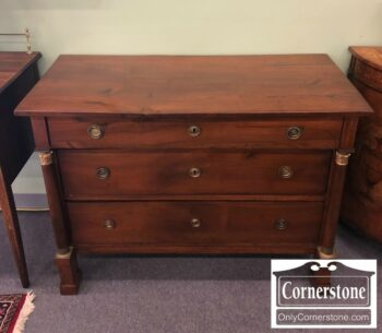 7000-306 - Antique Chest