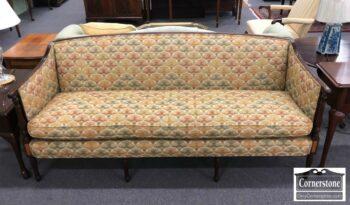 7000-314 - Federal Style Martha Washington Uph Sofa