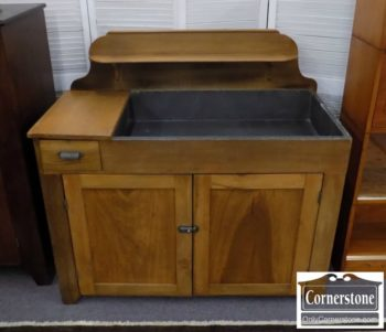 7000-32 - Antique Dry Sink