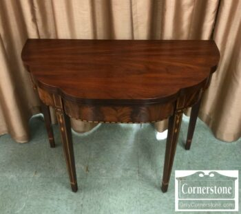 7000-346 - HH Mah 29 Myers Game Table