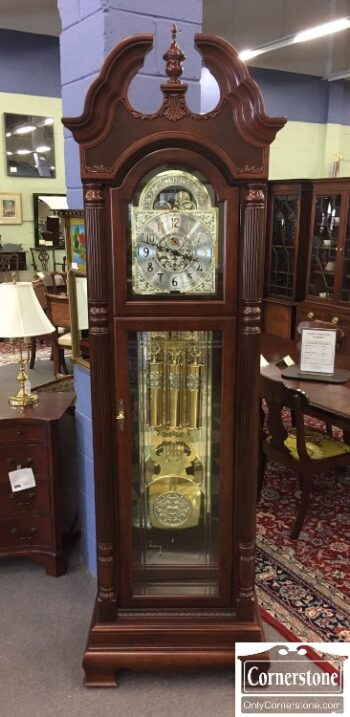 7000-544 - Howard Miller Sol Cher Grandfather Clock