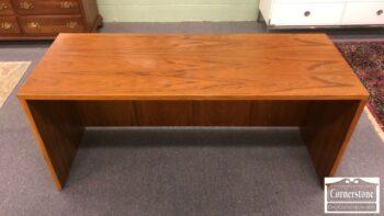 7000-665 - Teak Desk