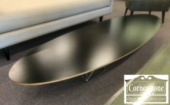 7000-759 - Herman Miller Elliptical Coffee Table