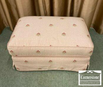 7000-805-Upholstered Ottoman