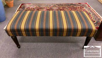 7000-812-Upholstered Bench