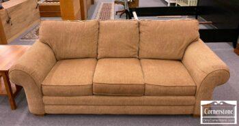 7000-927-Bassett Upholstered Sofa