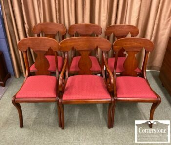 7000-941-6 HH Sol Cher 24 Brewster Chairs