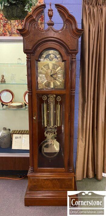 7010-20 - Howard Miller Tall Case Clock