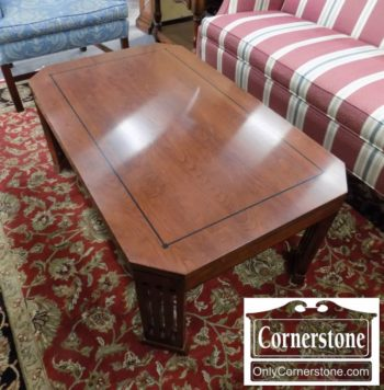 7019-1 - Stickley Sol Cher Coffee Table