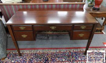7053-5 - Bombay Co Cher Finish Desk