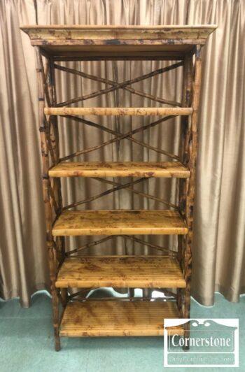7169-14 - Bamboo Bookcase