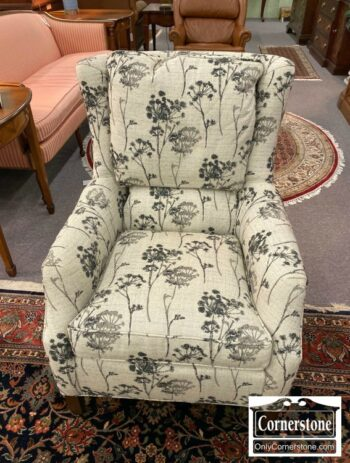 7210-1-King Hickory Contemp Occ Chair