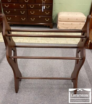 7293-11 - Amish Made Sol Cher Quilt Rack