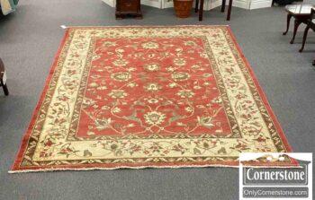 7420-2 - Wool Handmade Roomsize Rug