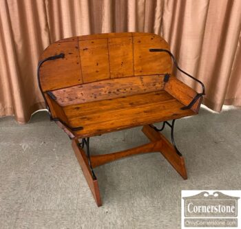 7424-167-Antique Buggy Seat