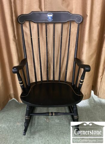 7424-55 - Wyoming Seminary Rocking Chair