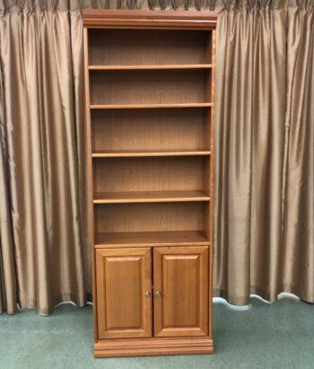 7449-19 TeakBookcase
