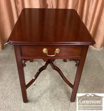 7481-5 - Statton Cherry End Table