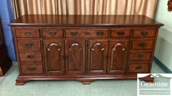 7484-1 - Drexel Contemp Media Cabinet Credenza