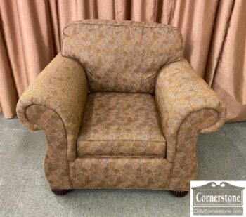 7552-11 - Sherrill Gold Occasional Chair