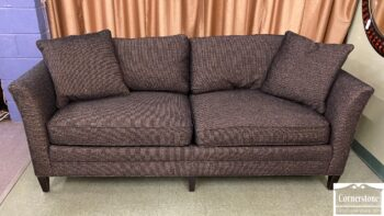7582-1 - Stickley Contem Sofa and Chair