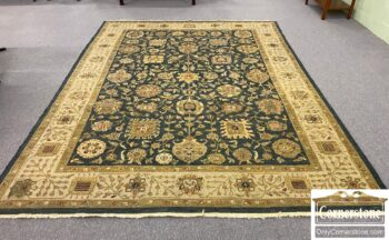 7586-1 - Flat Weave Rug
