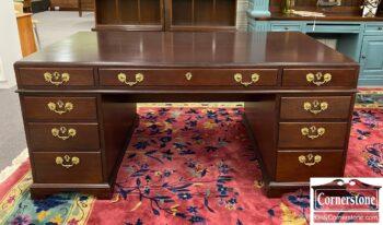 7597-5 - Kittinger Mah Partner's Desk