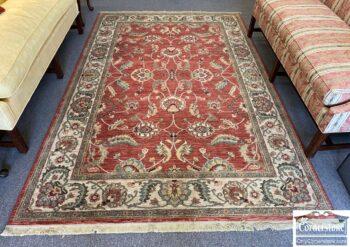 7620-3 - Machine Made Wool Karastan Ashara