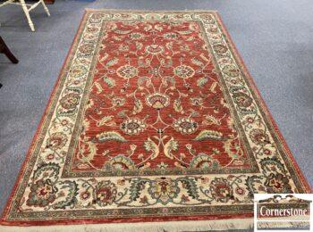 7620-4 - Machine Made Wool Karastan Ashara
