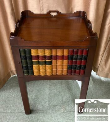 7626-132 - Book Style End Table