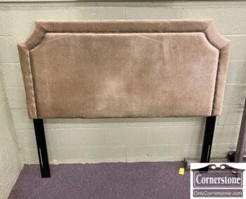 7626-192 - Queen Upholstered Headboard