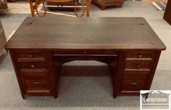 7626-252 - Sol Cher Executive Desk
