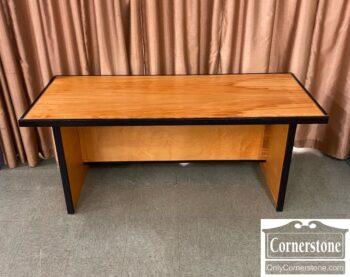 7626-268 - Modern Open Desk